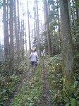2006.11.06 山へ分け入る.JPG
