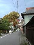 2006.08.13 実家そばの夕暮れ�A.jpg
