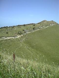 2006.10.09 稜線.jpg